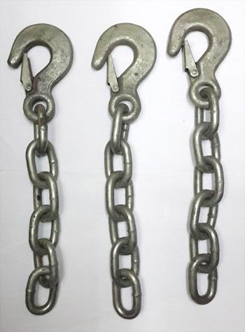 钢结构吊装钩子